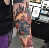 Marvel's Jack 'O' Lantern