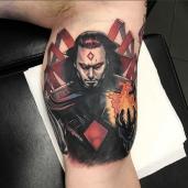 Marvel's Mr Sinister