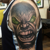 Marvel's Hulk