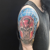 Marvel's Magneto